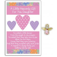 A Little Heavenly Gift For Your Daughter
