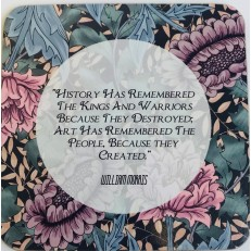 William Morris -History has remembered