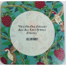 William Morris - Not on one strand
