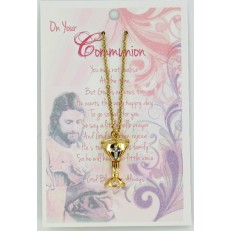 On Your Communion Girl