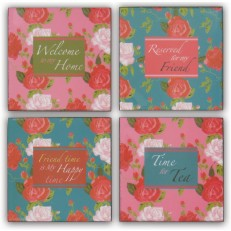 Coasters Friendship Range