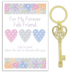 For My Forever Fab Friend