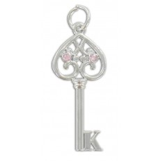 Small Key with letter K