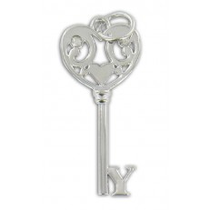Small Key with letter Y