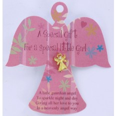 A Special Gift for a Special Little Girl