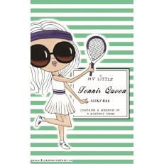 My Little Tennis Queen
