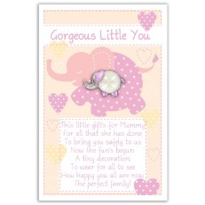 Gorgeous Little You (girl)