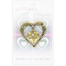 Scotland Bonnie scotaland where my heart lies
