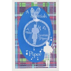 A Wee Scottish Piper