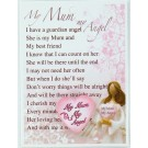 My Mum My Angel